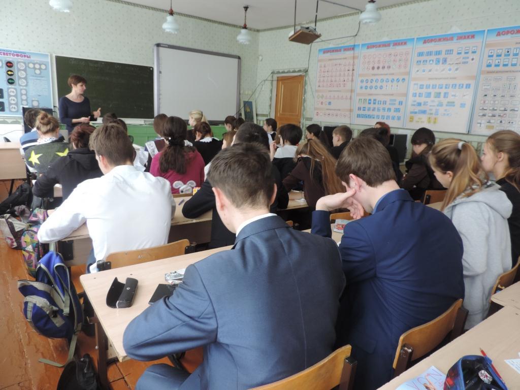 Открытая лекция и мастер-класс для старшеклассников!